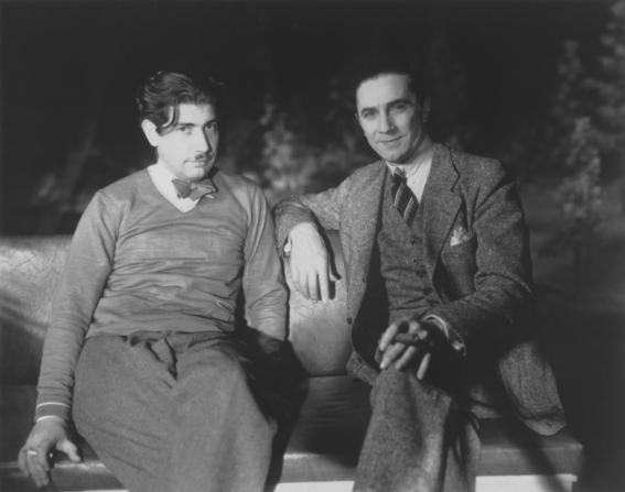 Edgar G. Ulmer, Bela Lugosi