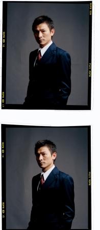 Andy Lau Tak-wah