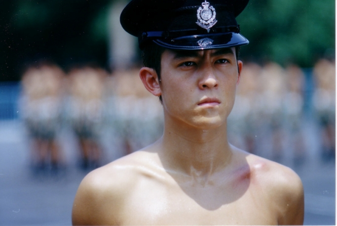 Edison Chen Koon-hei