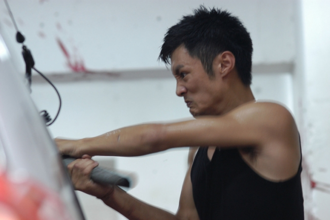 Shawn Yue Man-lok
