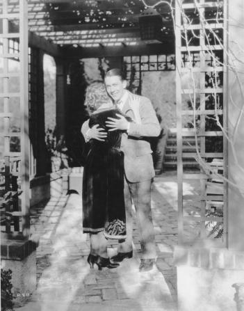 Mary Pickford, Jack Pickford