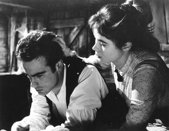 Dean Stockwell, Heather Sears