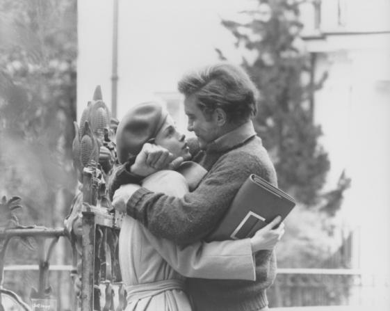 Geneviève Bujold, Cliff Robertson