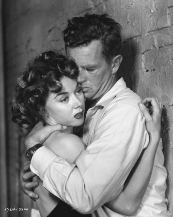 Gloria Grahame, Sterling Hayden