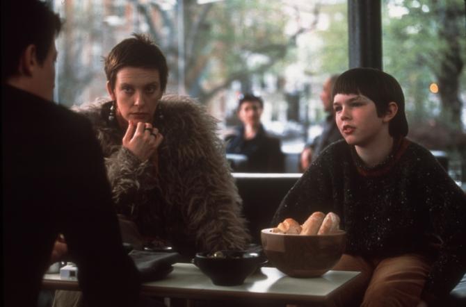 Toni Collette, Nicholas Hoult