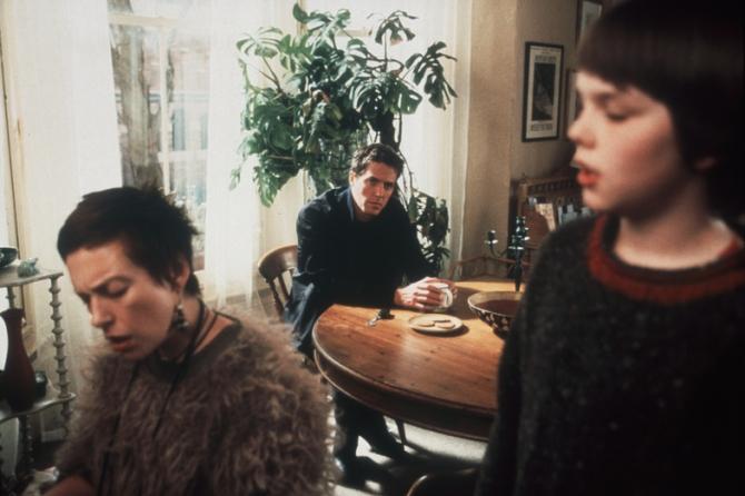 Toni Collette, Hugh Grant, Nicholas Hoult