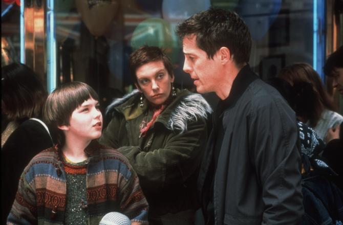 Hugh Grant, Toni Collette, Nicholas Hoult