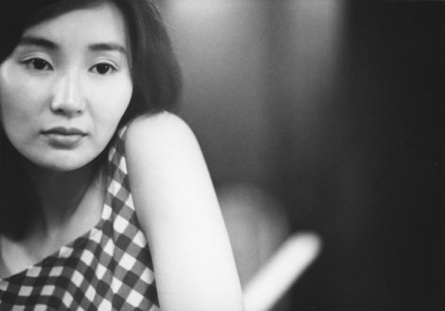 Maggie Cheung Man-yuk