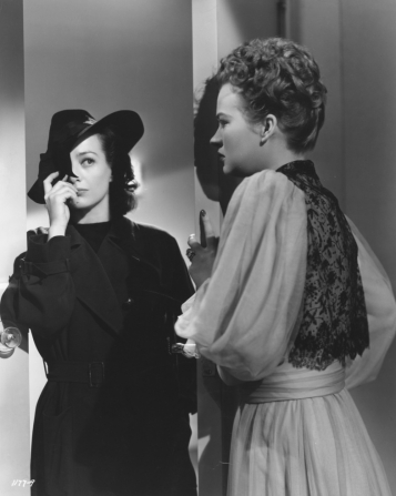 Joan Crawford, Osa Massen