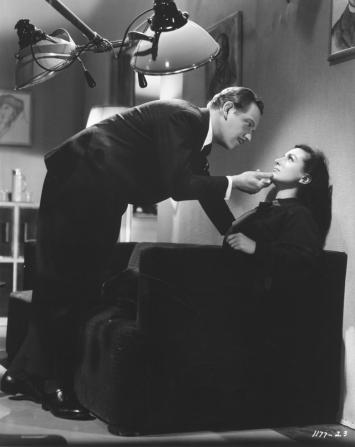 Melvyn Douglas, Joan Crawford