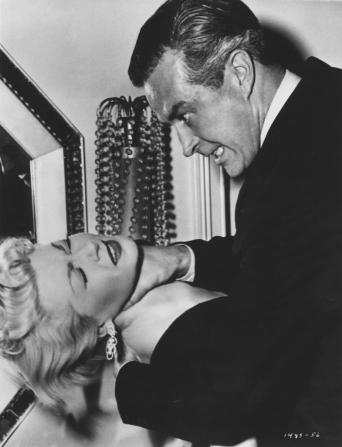 Lana Turner, Ray Milland