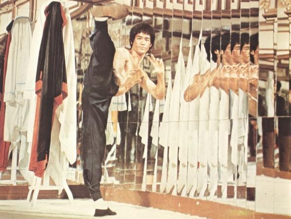 Bruce Lee Siu-lung