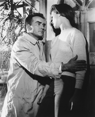 Montgomery Clift, Lee Remick