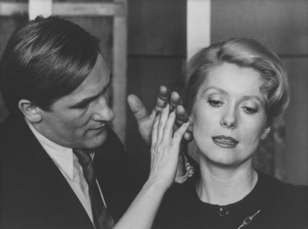 Gérard Depardieu, Catherine Deneuve