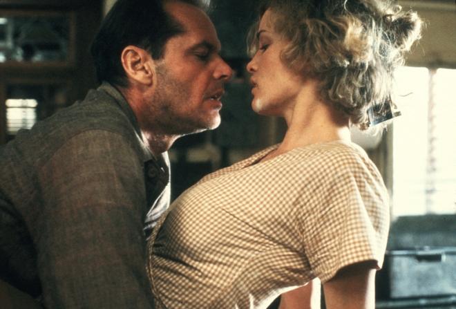 Jack Nicholson, Jessica Lange