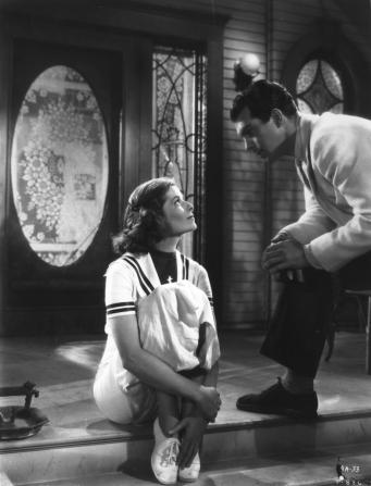 Katharine Hepburn, Fred MacMurray