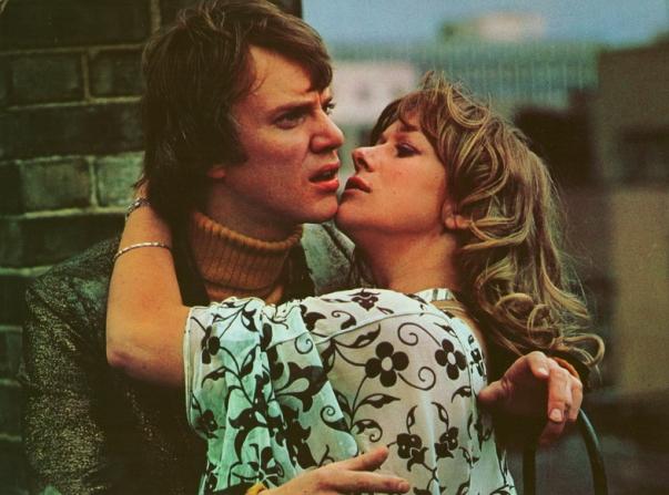 Malcolm McDowell, Helen Mirren