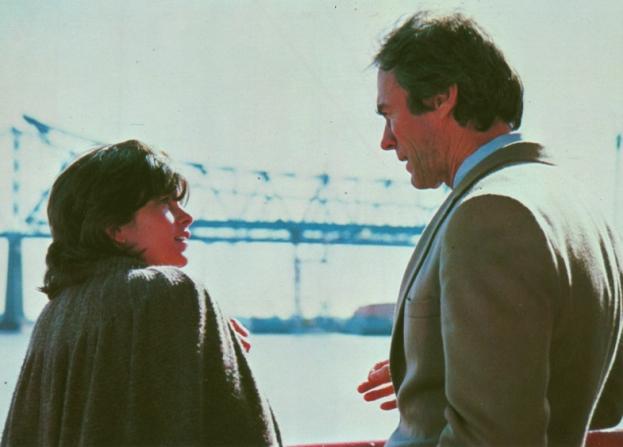 Clint Eastwood, Geneviève Bujold