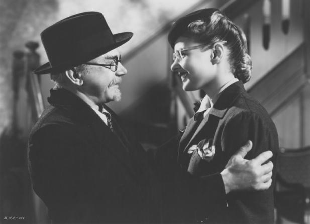 Ingrid Bergman, Michael Chekhov