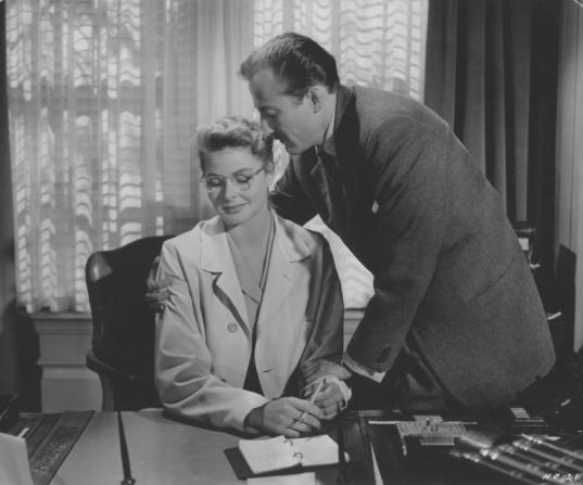 Ingrid Bergman, John Emery