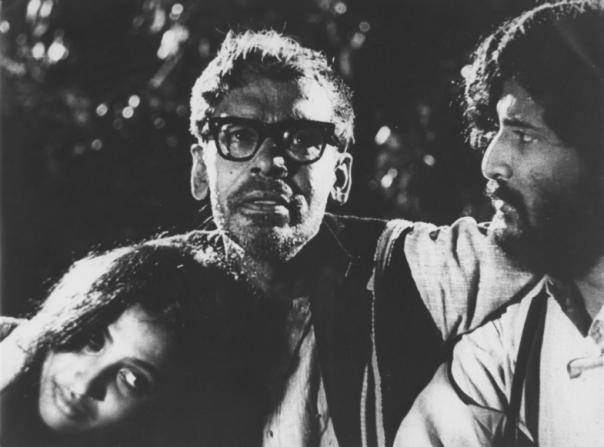 Ritwik Ghatak, Tripti Mitra
