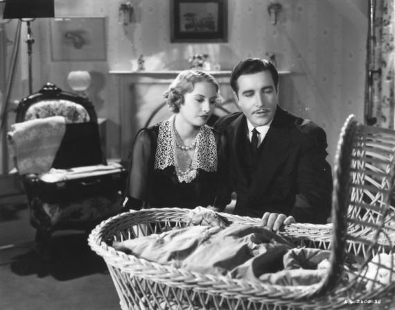 Barbara Stanwyck, John Boles