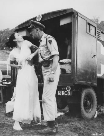 Ava Gardner, Stewart Granger