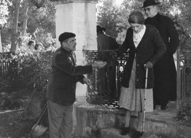 Luis Buñuel, Catherine Deneuve