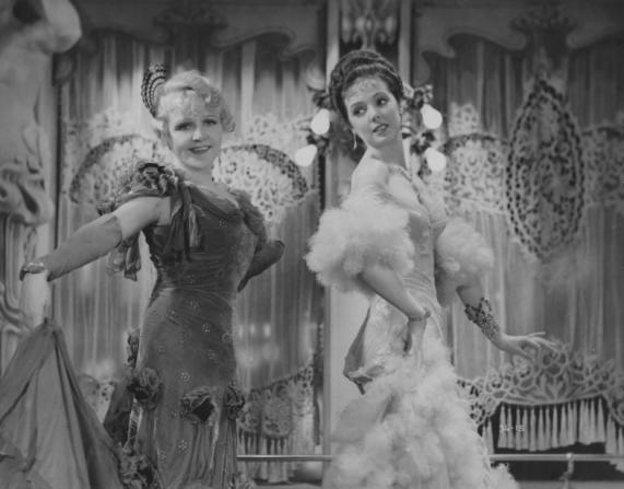 Betty Balfour, Jessie Matthews