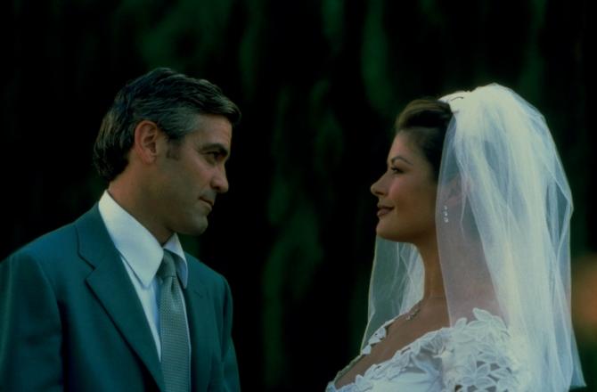 George Clooney, Catherine Zeta-Jones