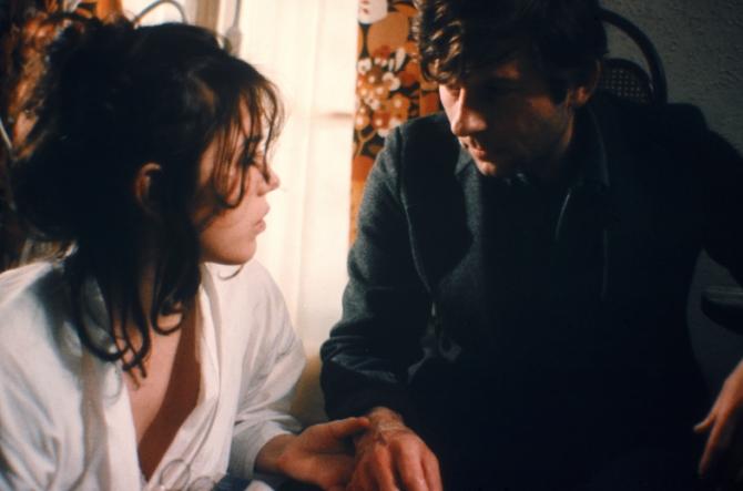Isabelle Adjani, Roman Polanski