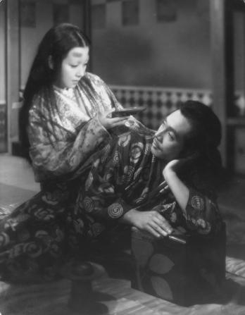 Machiko Kyo, Masayuki Mori