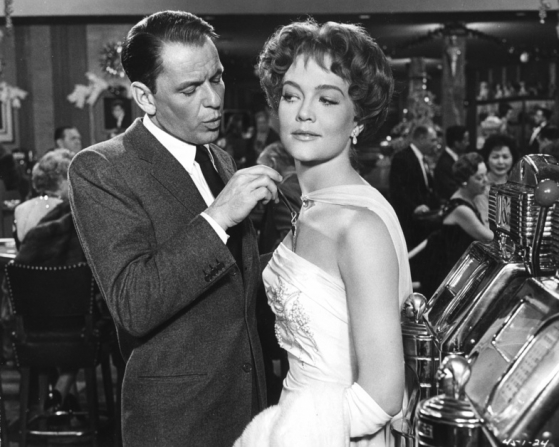 Frank Sinatra, Patrice Wymore