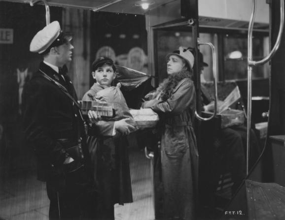 Sonnie Hale, Richard Hulton, Muriel Aked