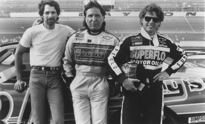 Jerry Bruckheimer, Don Simpson, Tom Cruise