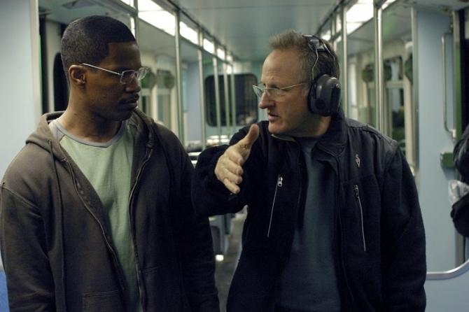 Jamie Foxx, Michael Mann