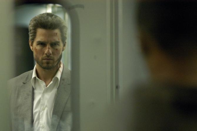 Tom Cruise, Jamie Foxx