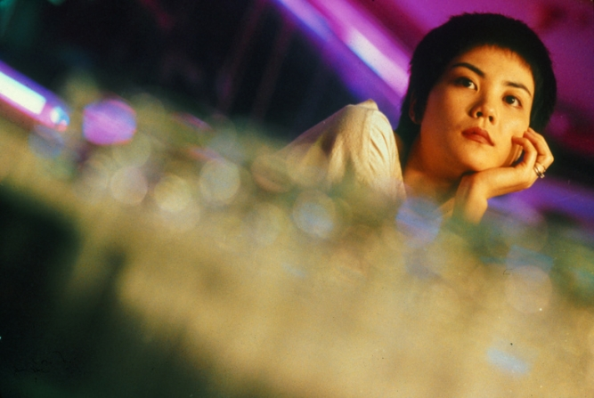 Faye Wong Ching-man