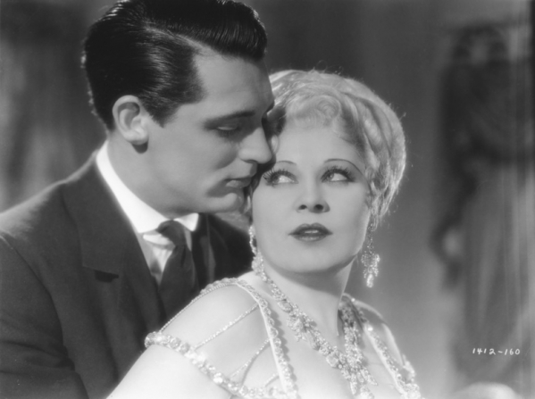 Cary Grant, Mae West