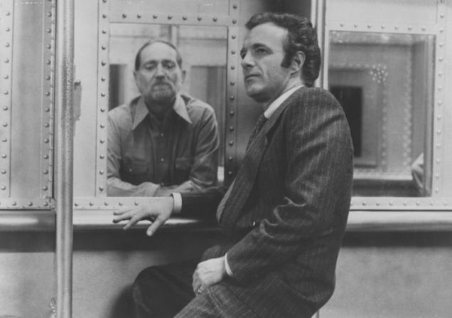 Willie Nelson, James Caan