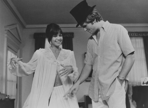 Sally Field, Jeff Bridges