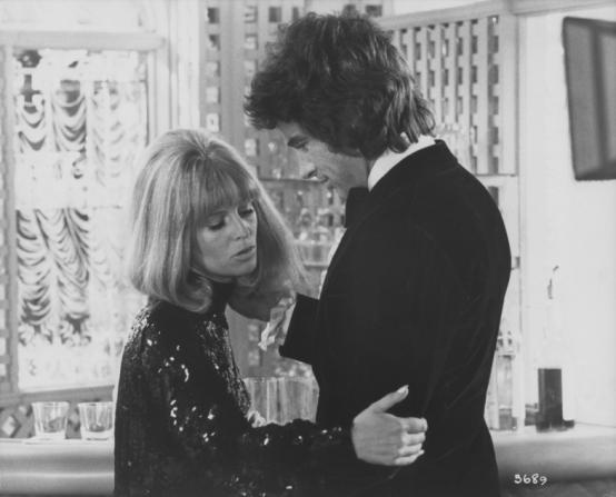 Julie Christie, Warren Beatty