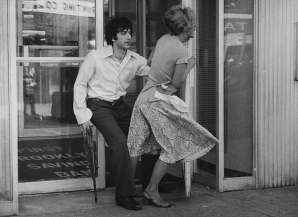 Al Pacino, Penelope Allen