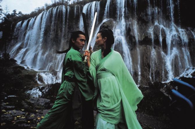 Tony Leung Chiu-wai, Maggie Cheung Man-yuk