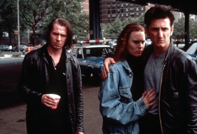 Gary Oldman, Sean Penn