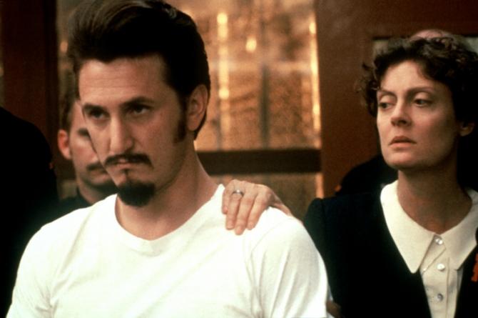 Sean Penn, Susan Sarandon