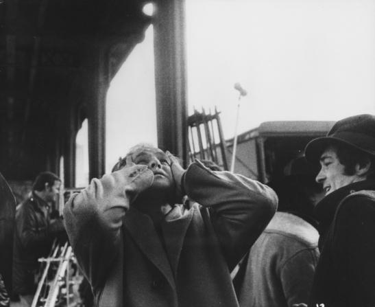 Marlon Brando, Bernardo Bertolucci