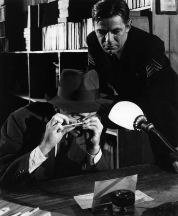 James Stewart, Richard Rober