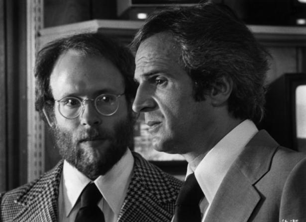 François Truffaut, Bob Balaban