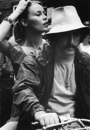 Cornelia Sharpe, Al Pacino